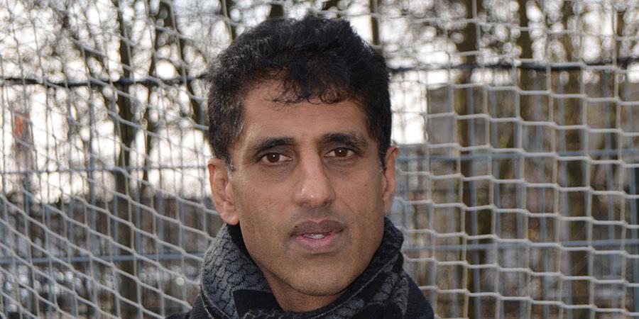 Roy Ramdat Tewari