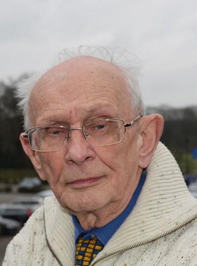 George Stuivenvolt