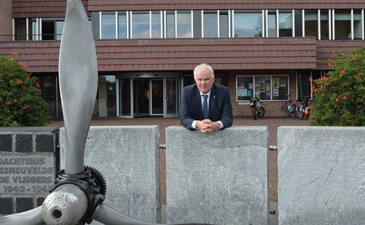 Hans Engelvaart