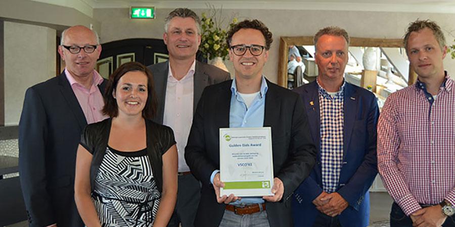 Gulden Gids Award