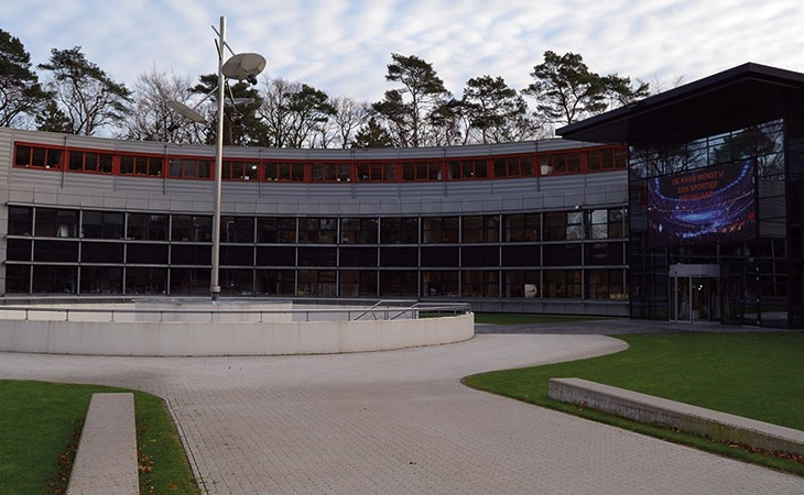 Hoofdkwartier KNVB