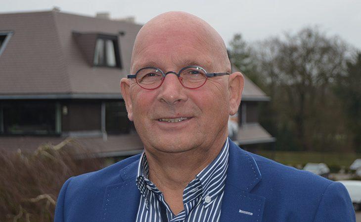 Jaap Bisschop, voorzitter BAV