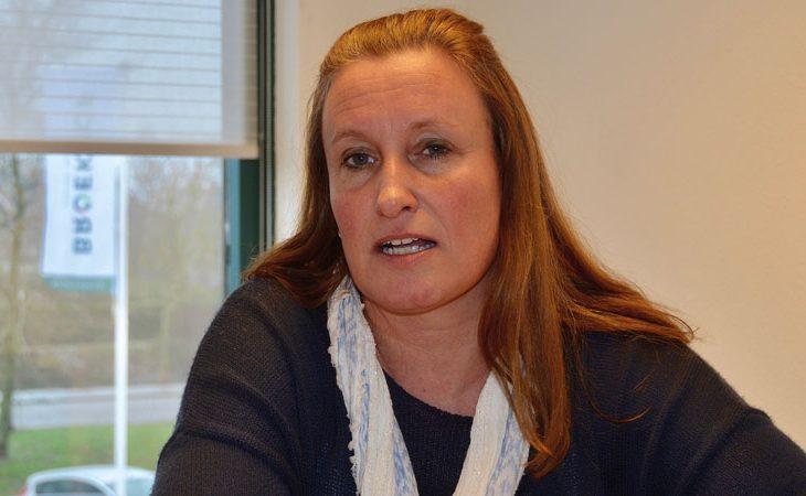 Angela van Eeden