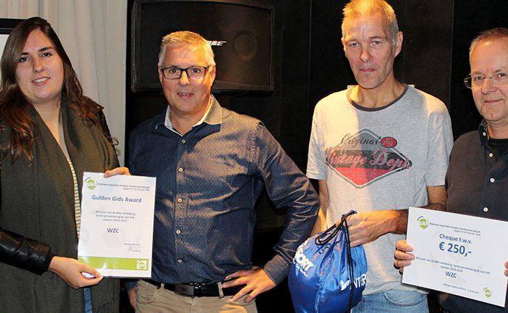 Gulden Gids Awards WZC