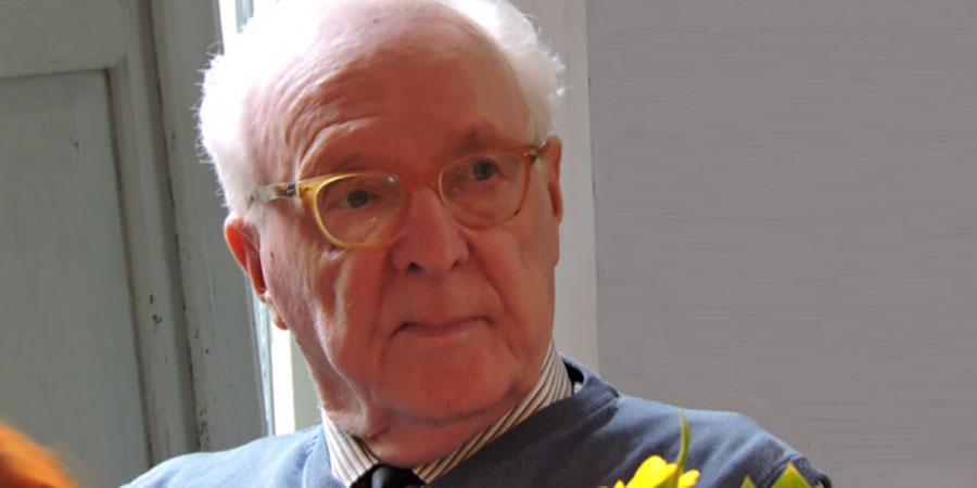 Gerrit van der Meer overleden