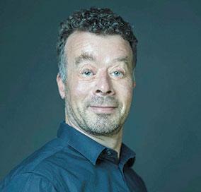 Michel van Slobbe.